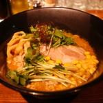 麺処 KEMURI (けむり)