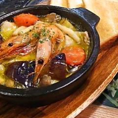 ベジバル Itaru 池袋店 Vegetable Bar&Organic